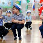 Фото 41: Детский танец присядка для детей