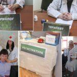 Фото 41: Шуточная призывная комиссия на корпоратив на День Защитника Отечества