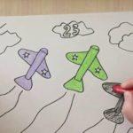 Фото 91: Как нарисовать рисунок на 23 февраля