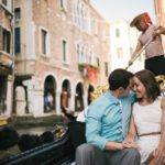 Фото 114: романтическое свидание в Венеции