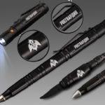 Фото 106: Подарок ручка фонарик на 23 февраля для мужчин