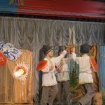 Фото 45: Детский танец богатырей на 23 февраля