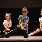Фото 38: Детский современный танец на 23 февраля