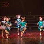 Фото 37: Танец девочек на 23 февраля