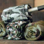 Фото 47: Танк из полотенец в подарок на 23 февраля