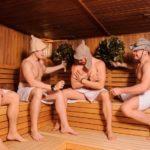 Фото 111: Подарить текстиль для сауны для мужчин на 23 февраля