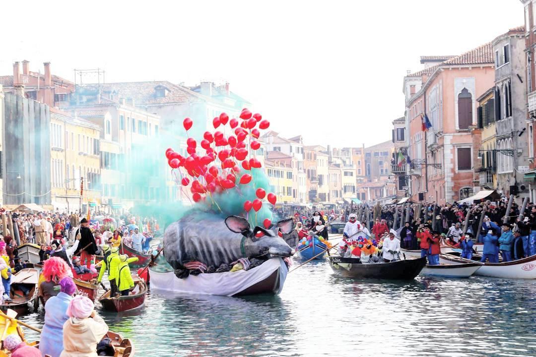 Венецианский фестиваль