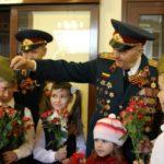 Фото 35: Пригласить ветеранов на День Защитника Отечества 23 февраля