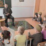 Фото 33: Пригласить военного на День Защитника Отечества для детей