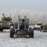 Фото 115: Выставка военной техники на 23 февраля