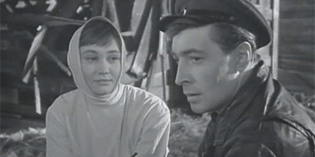 Кадр из фильма «На семи ветрах»
