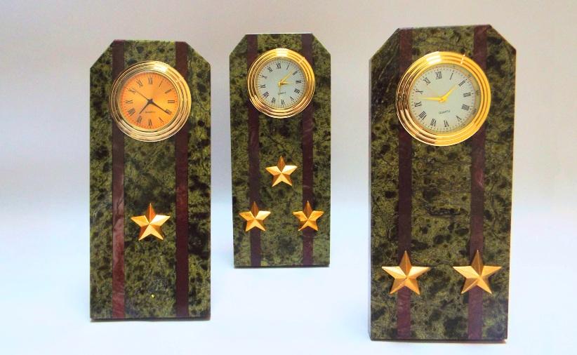 Часы погоны подарить на 23 февраля на День Защитника Отечества