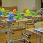 Фото 46: Цветы из шариков для одноклассниц