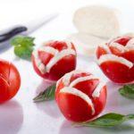Фото 117: Фаршированные помидоры на 8 марта
