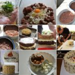 Фото 16: Рецепт мясного торта из фарша своими руками