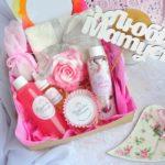Фото 135: Подарочный набор косметики маме в подарок на 8 марта