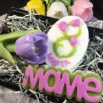 Фото 136: Набор мыла маме на 8 марта