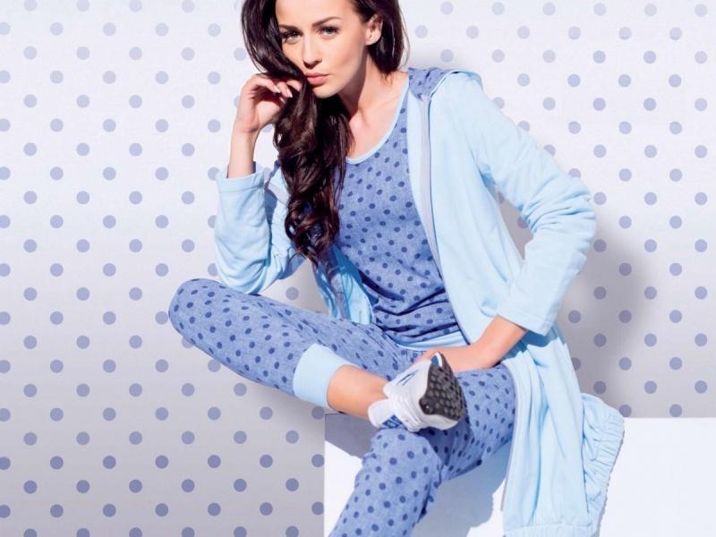 Пижама в подарок маме на 8 марта