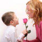 Фото 71: Подарить цветы маме на 8 Марта