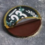 Фото 83: Заказать шоколадную медаль на 23 февраля