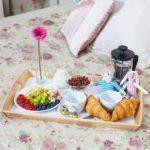 Фото 128: Завтрак в постель маме на 8 марта