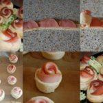 Фото 43: Как сделать булочки розы с колбасой своими руками