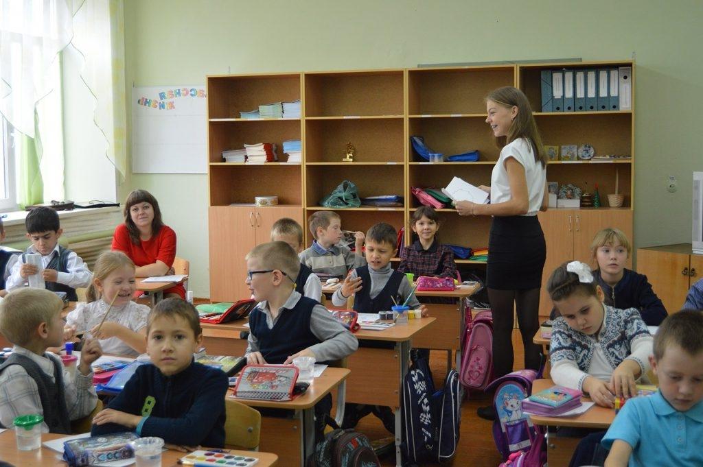 День детского самоуправления в школе