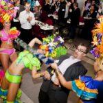Фото 31: Конкурсы на гавайскую вечеринку на корпоратив