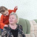 Фото 61: Массажер бабушке в подарок на 8 марта