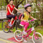Фото 42: Велосипед девочке в подарок