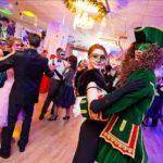 Фото 37: Вечеринка венецианский карнавал на 8 марта на корпоратив