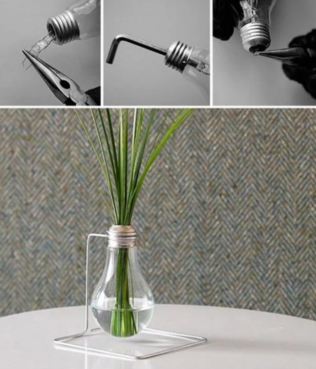 ТОП-6 идей декорирования дома своими руками