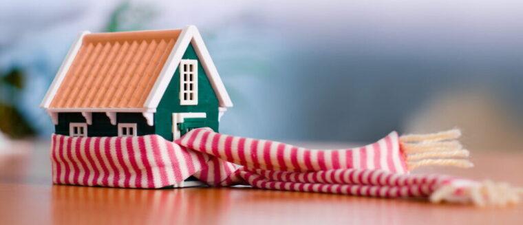 Как качественно и быстро утеплить дачный домик