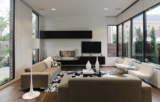 modern-minimalist-style-three-bedroom-and-two-living-room-lobby-renovation-renderings