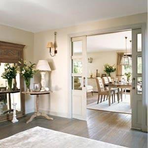 for Puertas correderas para separar cocina de salon