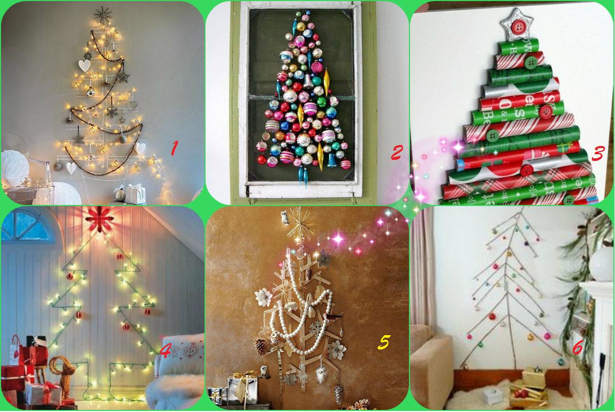 Сделать украшения елку своими руками фото 4