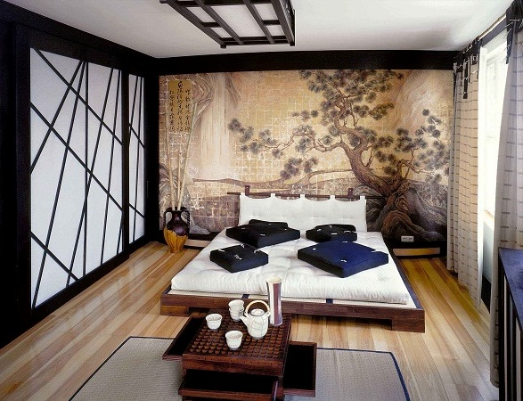 Японский дизайн квартир ремонт