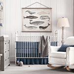 Фото 74: Комната для мальчика новорожденного фото