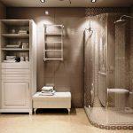 Фото 106: фото дизайн ванной комнаты