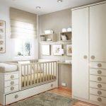 Фото 89: Точечное освещение в комнате для новорождённого