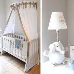 Фото 39: Естесственная освещённость комнаты для новорождённого