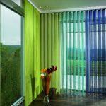 Фото 123: Нитяные шторы жалюзи