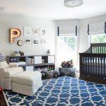 Фото 23: Дизайн комнаты для новорождённого мальчика