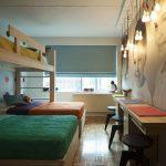 Фото 44: Дизайн детской комнаты для двух мальчиков фото