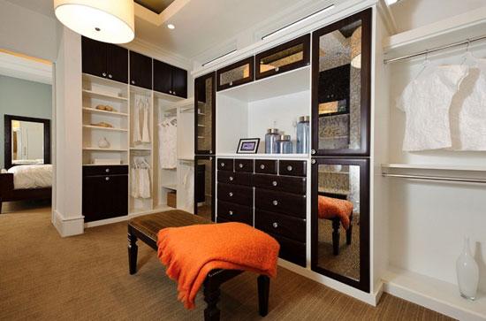 Дизайн темной комнаты