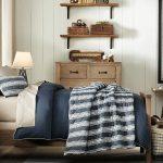 Фото 132: Мебель в детской в классическом стиле