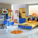 Фото 96: Линолеум в детской комнате для мальчика
