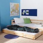Фото 203: Раздвижная кровать в детской