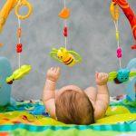 Фото 25: Развивающий коврик для новорождённого мальчика