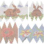 Фото 69: Схема с кроликом